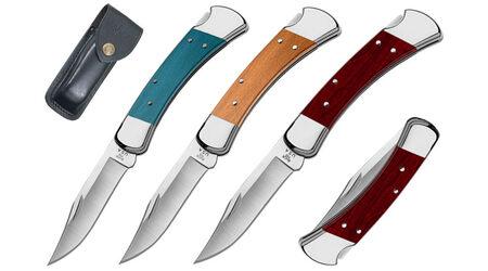купите Нож складной Buck 110 Folding Hunter S30V / 0110CWSR - 0110IRS - 0110OKS в Екатеринбурге