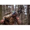 Блочный арбалет Tenpoint Stealth NXT на охоте в лесу