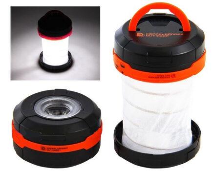 Купите складной фонарь кемпинговый UltraFire 8816 в интернет-магазине